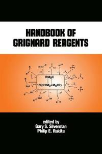 Handbook of Grignard Reagents