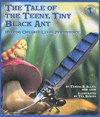 The Tale of the Teeny, Tiny Black Ant