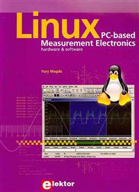 Linux PC-Based Measurement Electronics