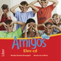 Amigos uno Elev-cd