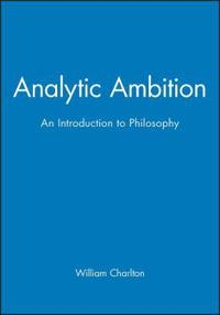 The Analytic Ambition