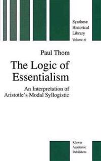 The Logic of Essentialism
