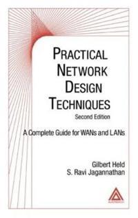 Practical Network Design Techniques