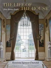 The Life of the House: How Rooms Evolve