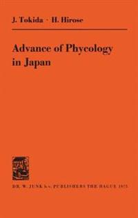 Advance of Phycology in Japan