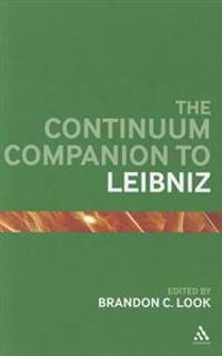 The Continuum Companion to Leibniz