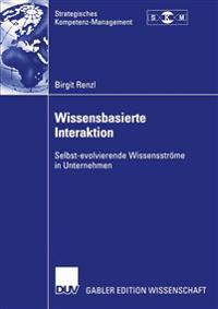 Wissensbasierte Interaktion