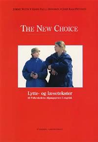 The new choice
