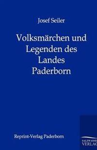 Volksm Rchen Und Legenden Des Landes Paderborn