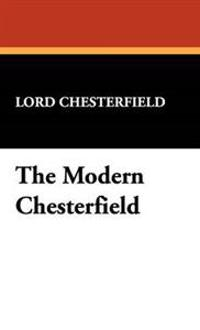 The Modern Chesterfield