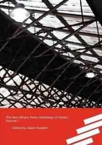 New Binary Press Anthology of Poetry