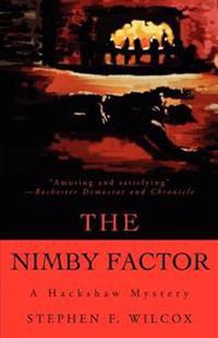 The Nimby Factor