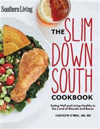 Southern Living the Slim Down South Cookbook