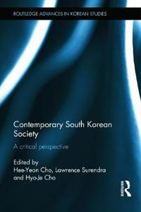Contemporary South Korean Society