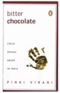 Bitter chocolate - child sexual abuse in india