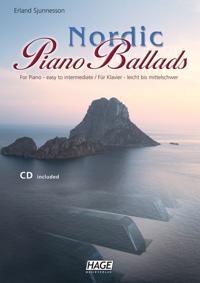 Nordic Piano Ballads 1