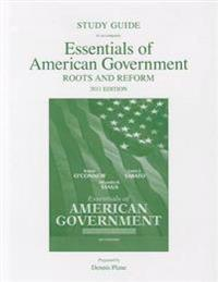 Essentials of American Government 2011