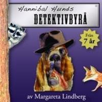Hannibal Hunds Detektivbyrå