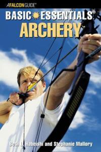 Basic Essentials (R) Archery