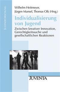 Individualisierung von Jugend