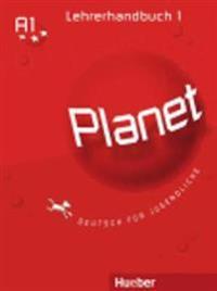 Planet 1. Lehrerhandbuch -  - böcker (9783190216789)     Bokhandel