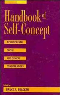 Handbook of Self-Concept