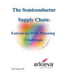 The Semiconductor Supply Chain - Enterprise-Wide Planning Challenges