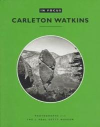 Carleton Watkins