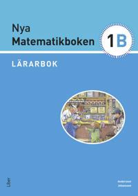 Nya Matematikboken 1 B Lärarbok
