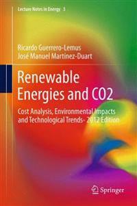 Renewable Energies and CO2 2012
