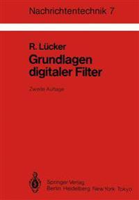 Grundlagen Digitaler Filter