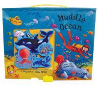 Muddle Ocean [With 15 Magnets]