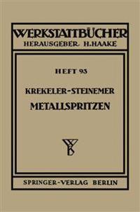 Metallspritzen