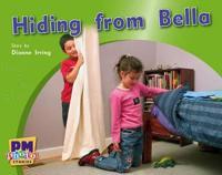 Hiding from Bella