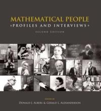 Mathematical People