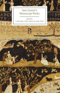 Jane Austen's Manuscript Works (18th Century)