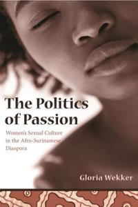 The Politics of Passion