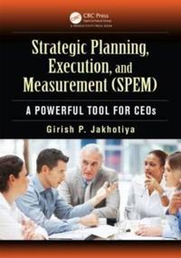 Strategic Planning, Execution, and Measurement Spem