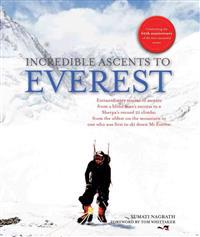 Incredible Ascents to Everest
