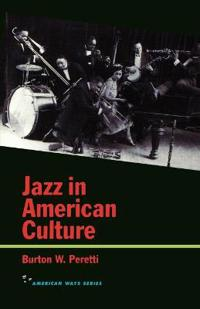 Jazz in American Culture