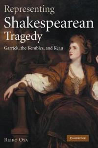 Representing Shakespearean Tragedy