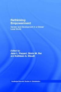 Rethinking Empowerment