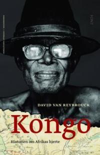 Kongo - David van Reybrouck | Ridgeroadrun.org