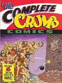 The Complete Crumb 6