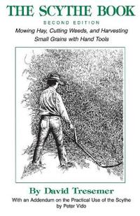The Scythe Book