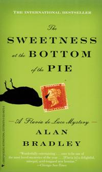 Sweetness at the Bottom of the Pie (The)
