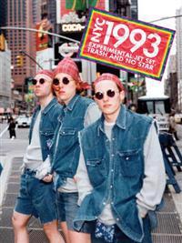 NYC 1993 - Experimental Jet Set, Trash and No Star