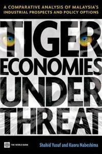 Tigers  Economies Under Threat