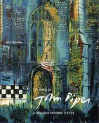 The Prints of John Piper: Quality and Experiment