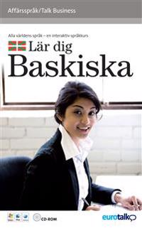 Talk Business Baskiska
